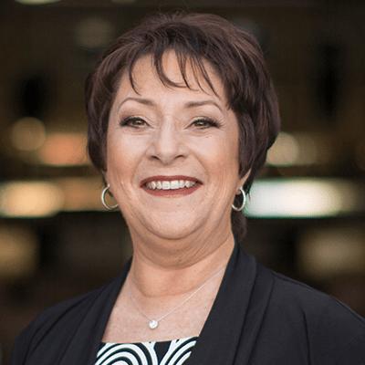 Kathleen Schraufnagel – Secretary