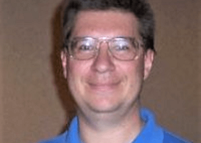 Steven Brekel – Oklahoma Burglar & Fire Alarm Assn. Director