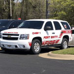 Fort Smith Fire Department calls up in 2018