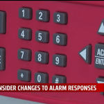 Oklahoma City police propose ordinance to curb false alarm calls