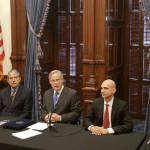 477 new Texas laws have already taken effect
