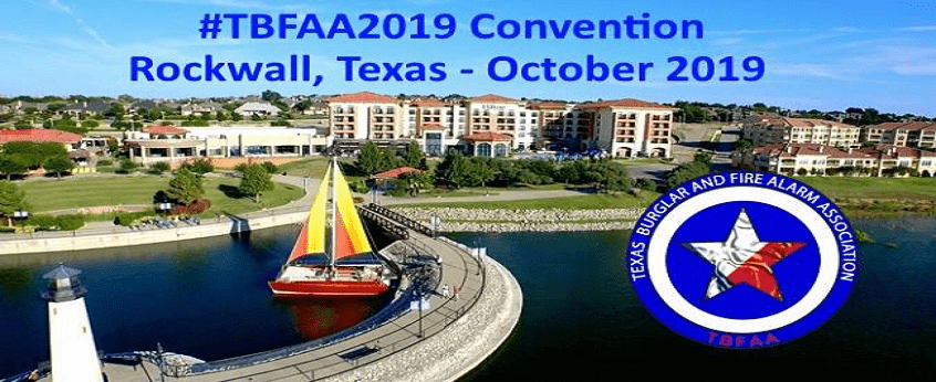 Join Us At the TBFAA 2019 Trade Show & Convention