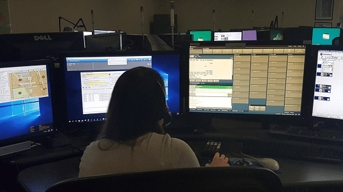 FL: Charlotte County Sheriffs implements Automated Secure …