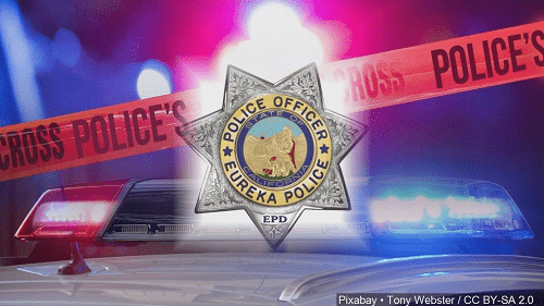 CA: Eureka Police respond to 28% more incidents during power …