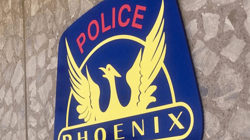 Phoenix Police Spend Thousands Of Hours On False Alarms
