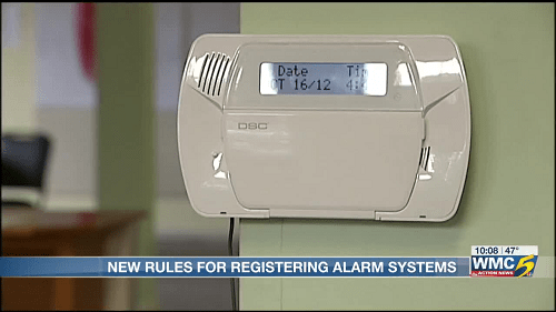 TN: New rules and fees to come to home, business alarm system …