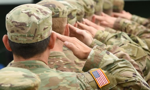 5 Reasons Veterans Are a Perfect Fit for the Security Industry