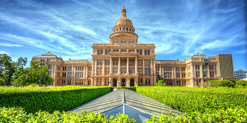 Texas governor directs state agencies to reduce occupational licensing requirements
