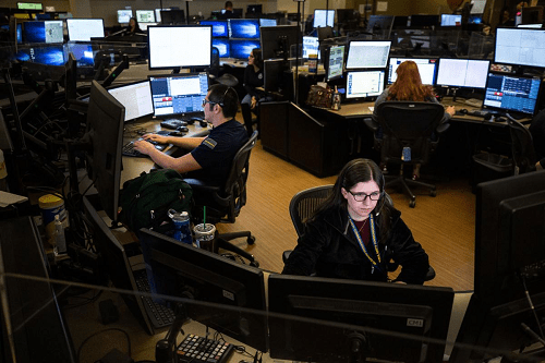 Changes in Tucson's dispatch system reduce wait times for 911 callers