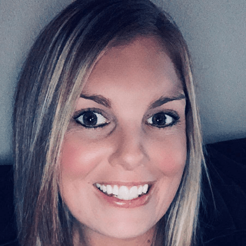 Amy Fuselier – Louisiana Life Safety & Security Association Alternate