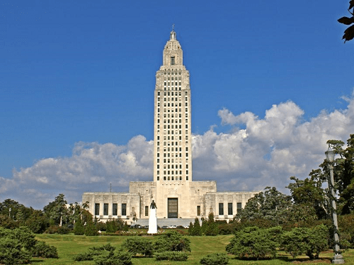 Louisiana House, Senate elect new leaders as term begins