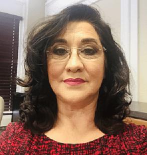 Dera DeRoche Jolet – Louisiana Life Safety & Security Association Director