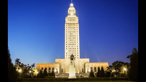 A new year brings new laws to Louisiana