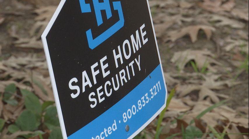 Door-to-door home alarm sale practices being investigated