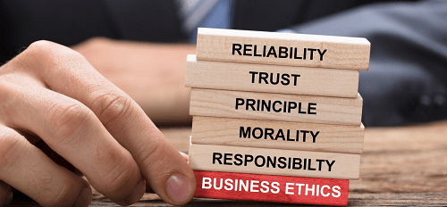 There's Always Room for Ethics in Competition, No Matter How Prestigious the Prize