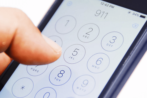 Mississippi 911 Agency Adopts Cellphone Location Software