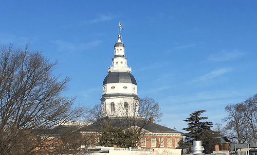 Maryland General Assembly 2020 Legislative Session Bill Roundup