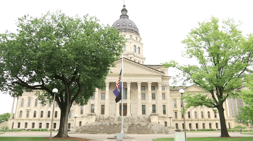 Anything can happen during Kansas special session on June 3