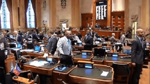 Louisiana lawmakers plan their own special session for June