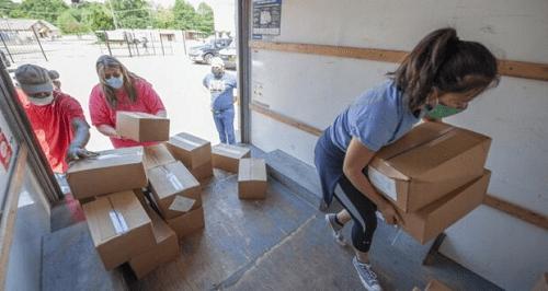Mississippi gov OKs business grants from virus relief fund