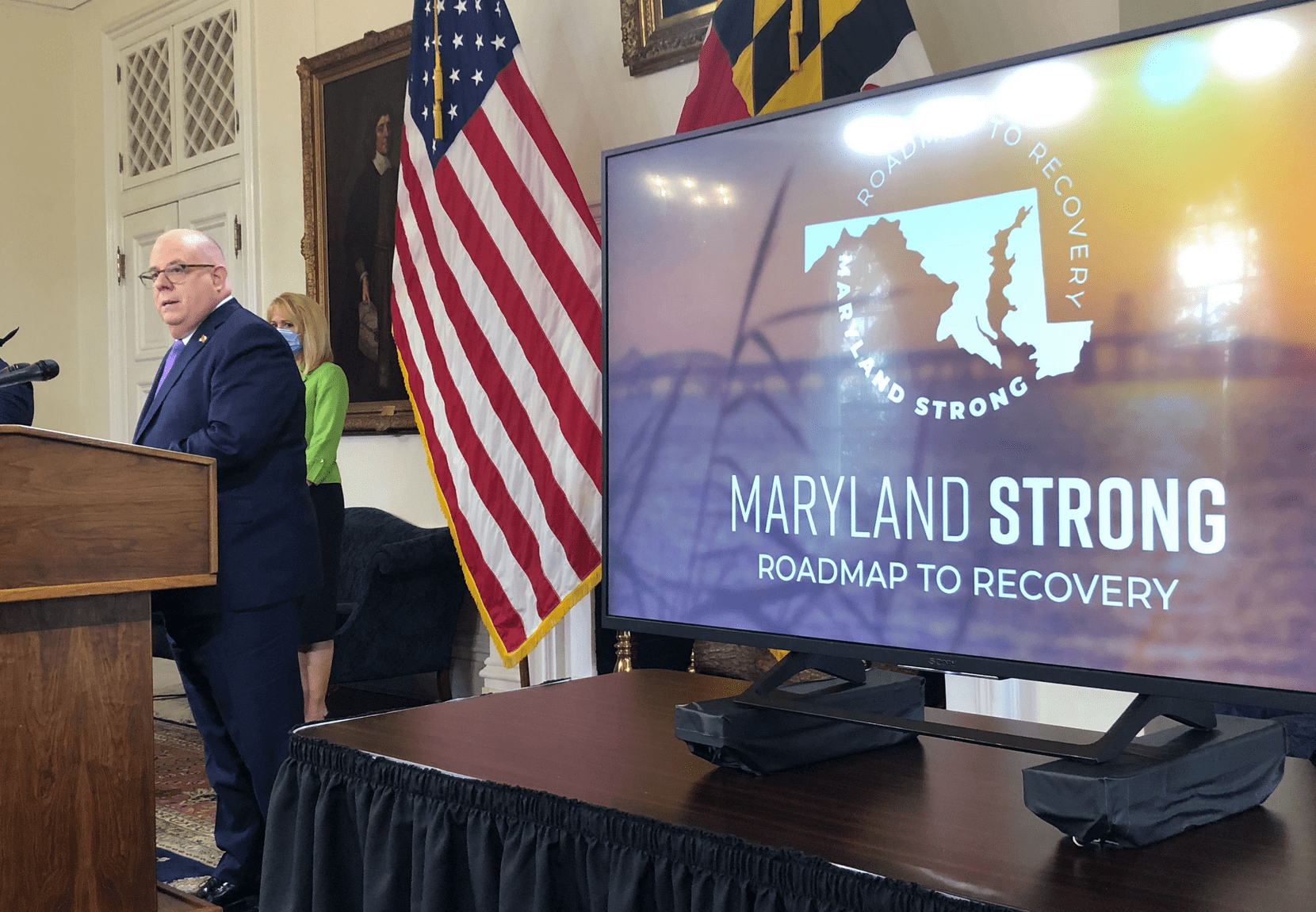Maryland's Road to Recovery Phase 1: How each county is approaching Governor Hogan's plan
