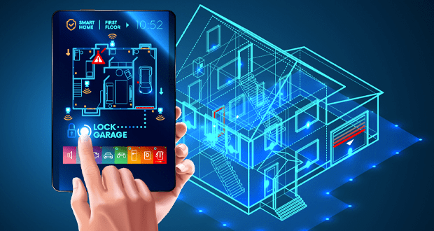 Technological advances in electronic security systems growing exponentially