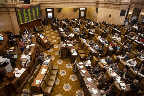 Mississippi lawmakers earmark $1.25 billion in CARES money for schools, businesses, health care, unemployment