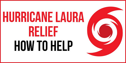 Louisiana Chapters of APCO and NENA spearhead relief efforts after Hurricane Laura: Can you help?