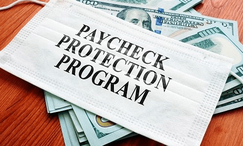 Tax Implications of the Paycheck Protection Program are Now Cropping Up