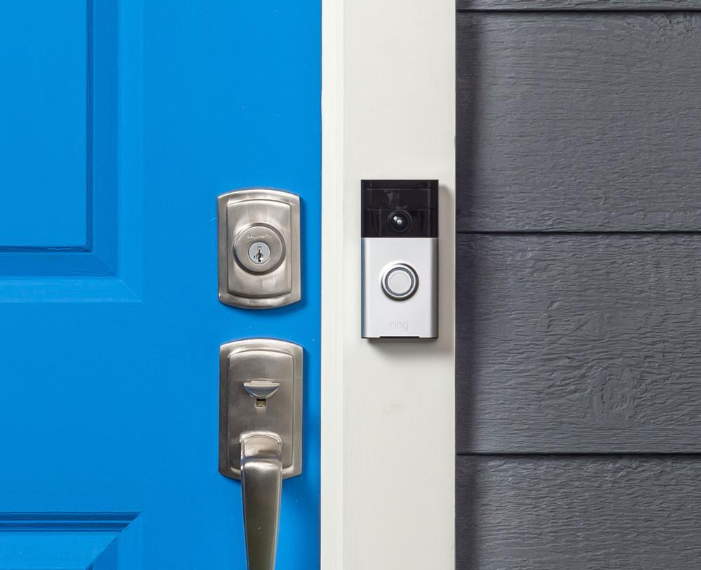 BBB Sounds the Alarm About Alarm Salespeople.