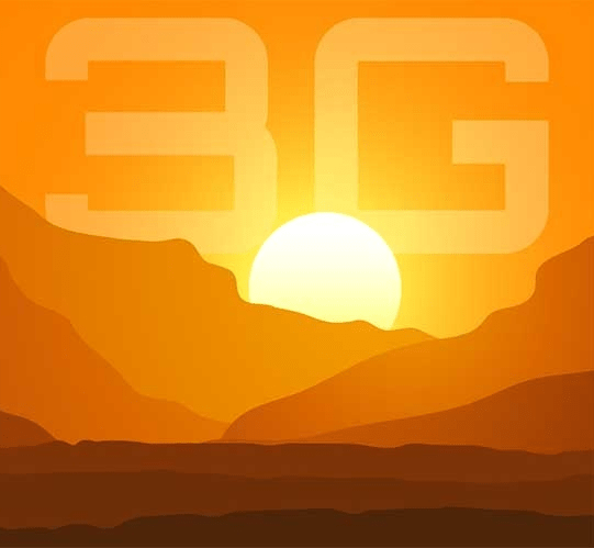 Contact your Legislator on 3G Sunset Delay