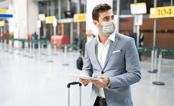 Six pillars that address safe business travel