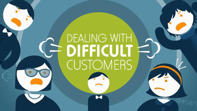 FARA Webinar – 10/13 -Dealing with Difficult Customers