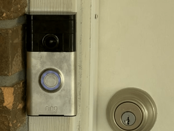 Mississippi Program to Use Door Cameras to Fight Crime