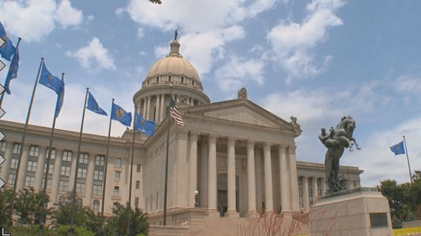 More than 60 new laws will take effect in Oklahoma on Nov. 1