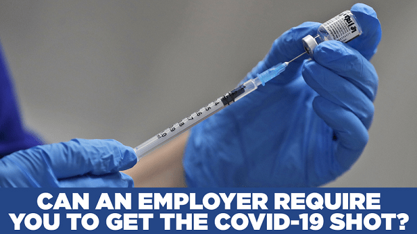 In Oklahoma, employers can require COVID-19 vaccine, lawyer says