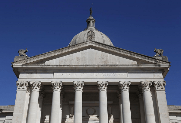 Oklahoma lawmakers begin filing bills
