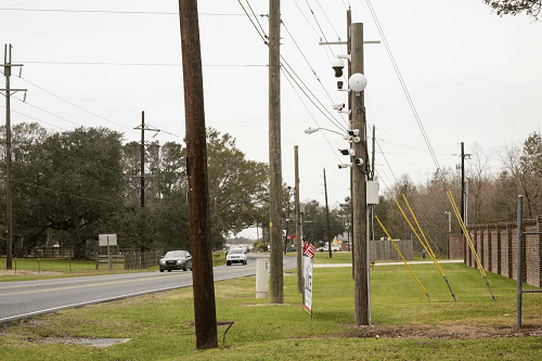 Private contractor tapped by Guillory lacks license to install security cameras in Lafayette