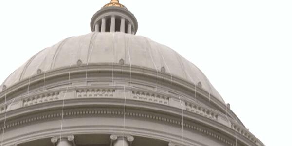 Arkansas legislature starts week 2 of new session with bills