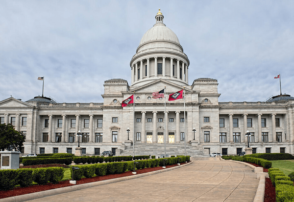 Arkansas Opens the Door for Municipal Broadband Networks