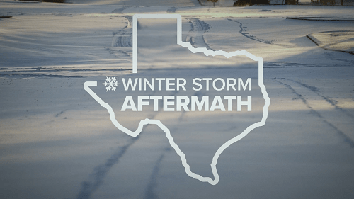Texas Winter Storm Support Resources