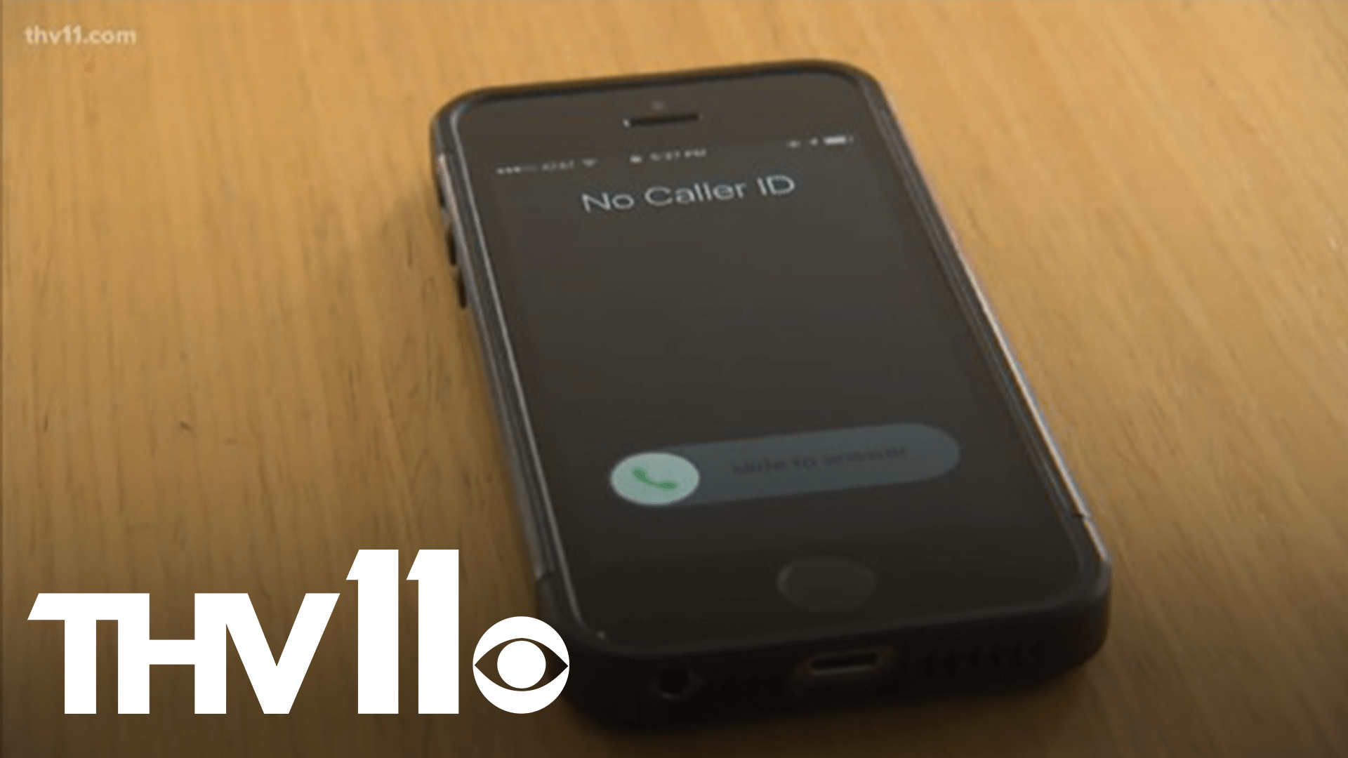 Arkansas leaders say battle to end robocalls has only just begun