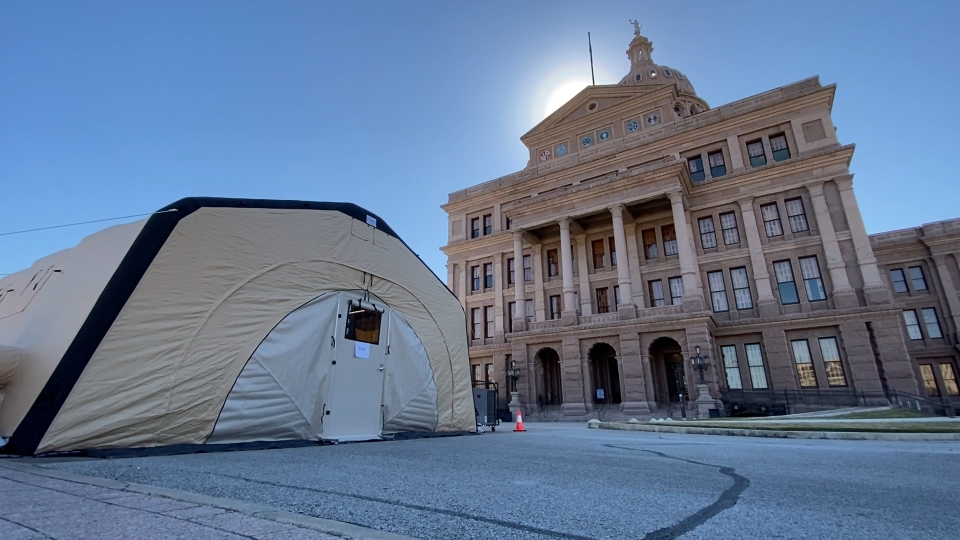Texas House Speaker Phelan: Capitol changes coming after COVID-19 rules lift