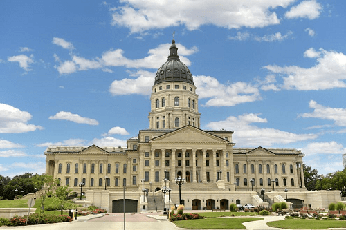 Proposed Kansas legislation would reimburse business…