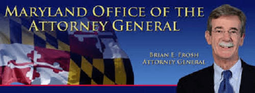 Maryland Attorney General warns of COVID consumer scams