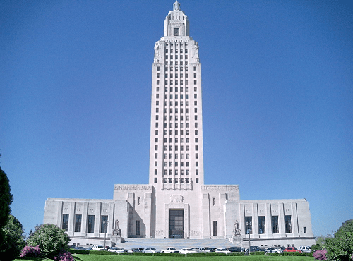 Louisiana Legislature prepares to enter tax-heavy session