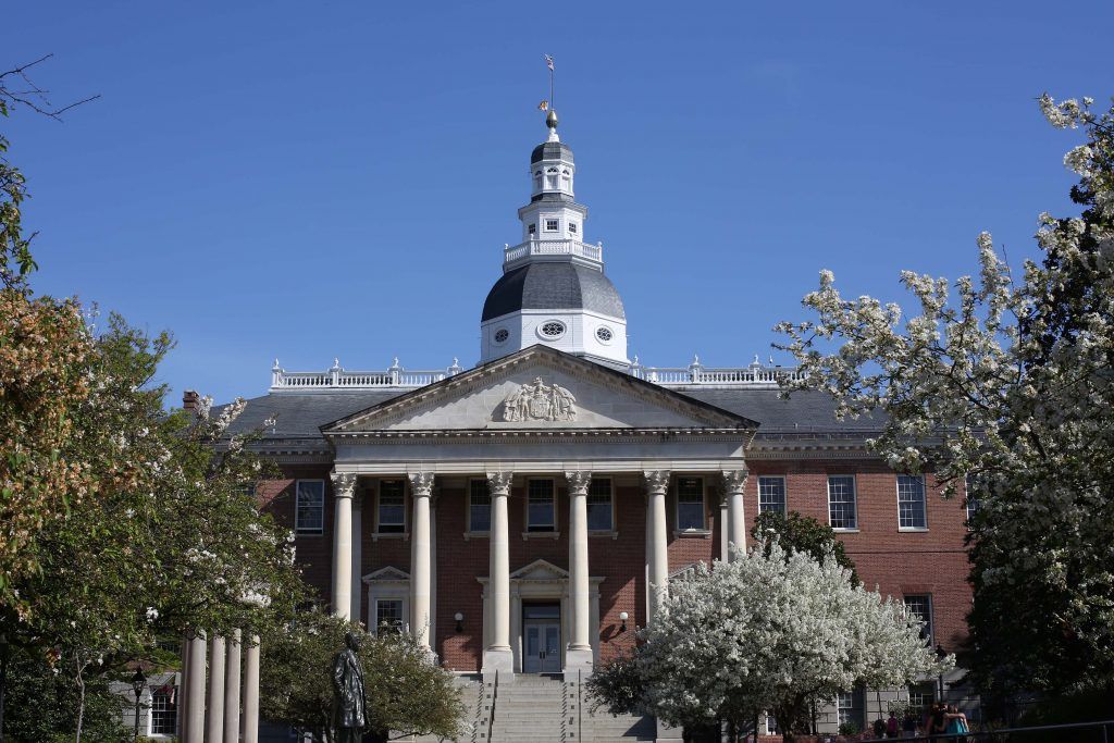 Maryland lawmakers wrap up 2021 session with pandemic aid; reforms to police, betting