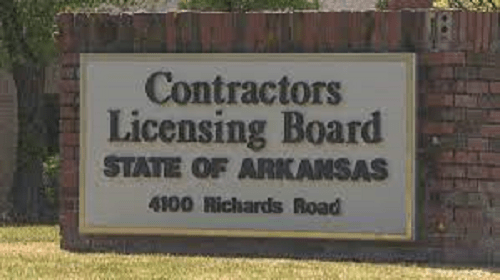 Arkansas contractor fined $78K for working without a license