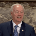Arkansas governor: Public health emergency will end on May 30