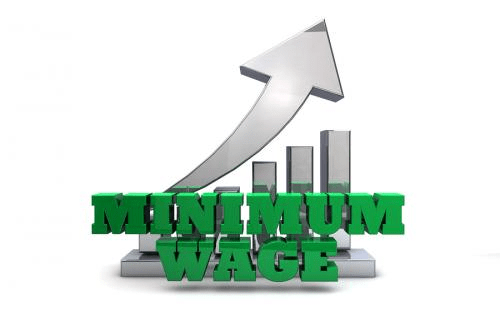 Min Wage Hike for Fed Contractors